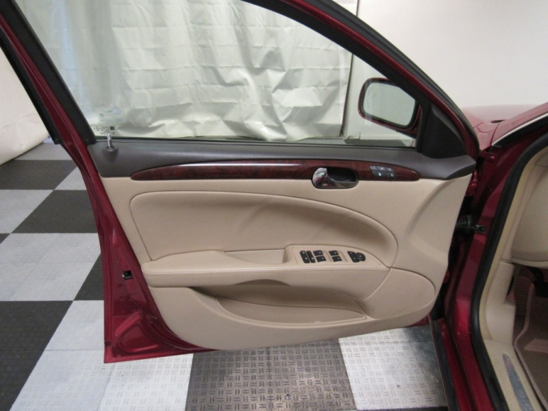 Buick Lucerne 2008 price $5,923
