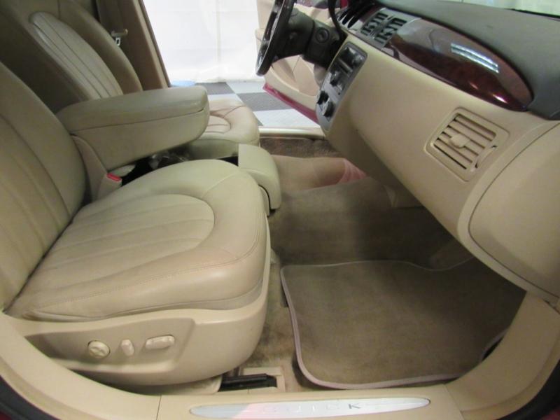 Buick Lucerne 2008 price $6,999
