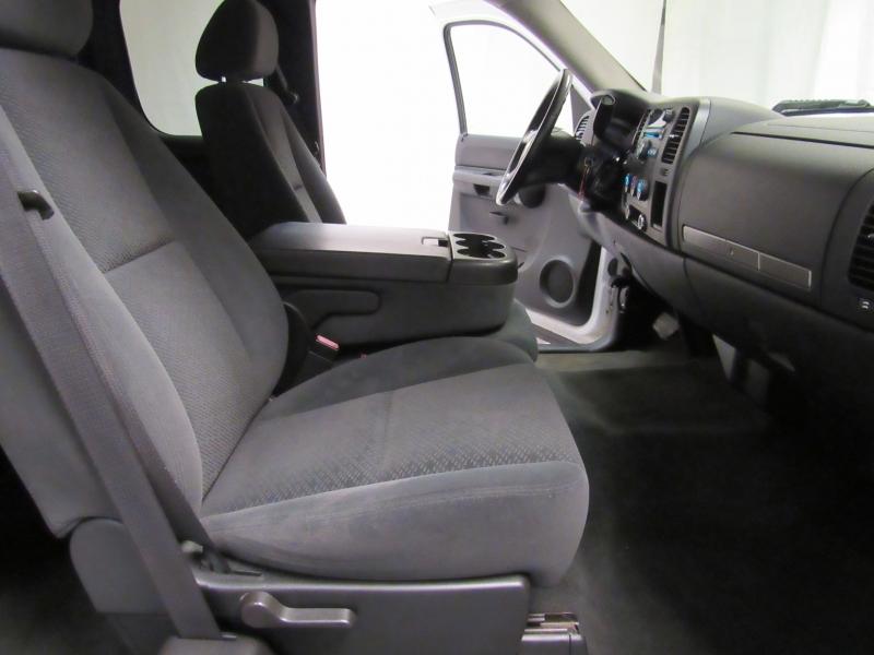 Chevrolet Silverado 1500 2008 price $8,702