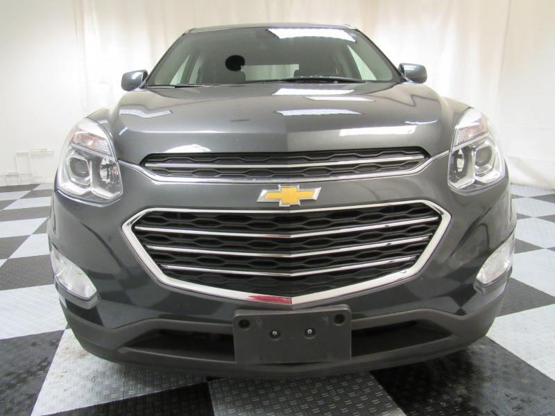 Chevrolet Equinox 2017 price $13,702