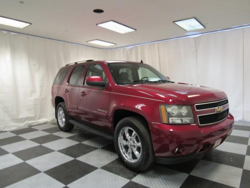 Chevrolet Tahoe 2007 price $11,999