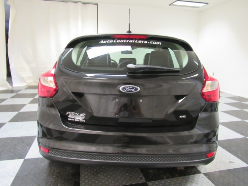 Ford Focus 2013 price $6,995