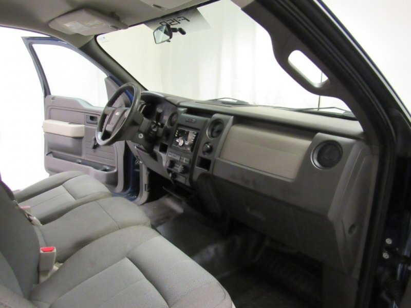 Ford F-150 2009 price $8,992