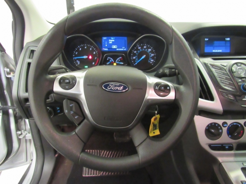 Ford Focus 2014 price $6,499