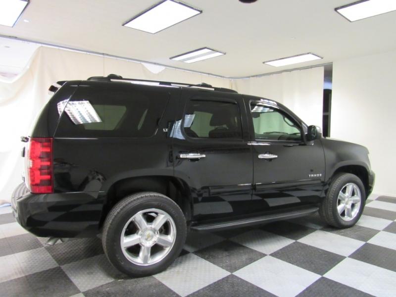 Chevrolet Tahoe 2014 price $15,999
