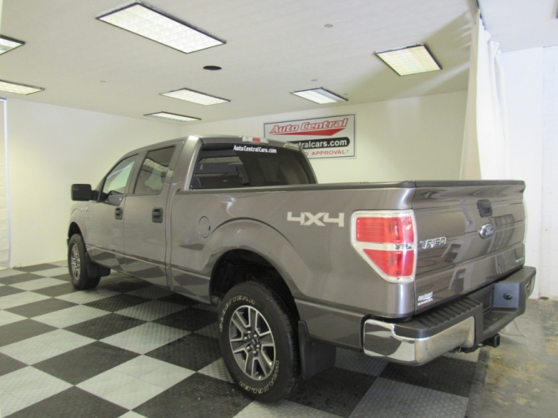 Ford F-150 2013 price $16,722