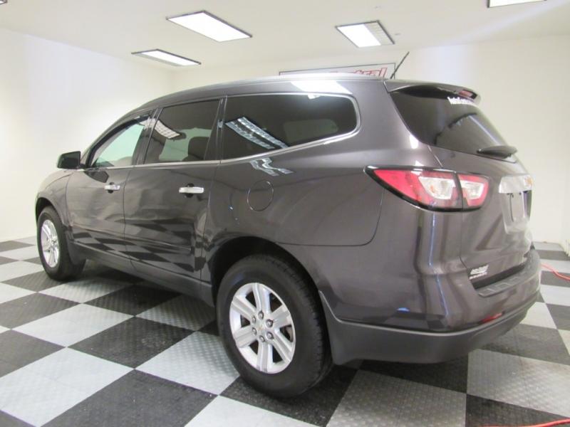 Chevrolet Traverse 2013 price $10,999