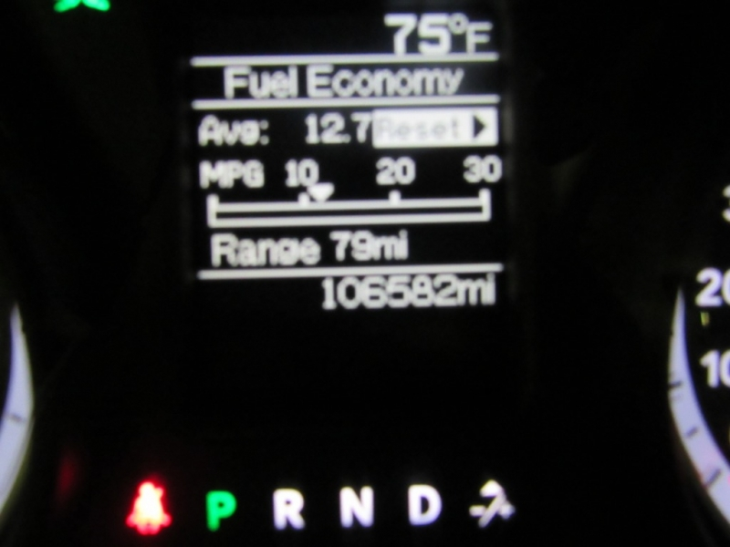 RAM 1500 4X4 2013 price $15,352