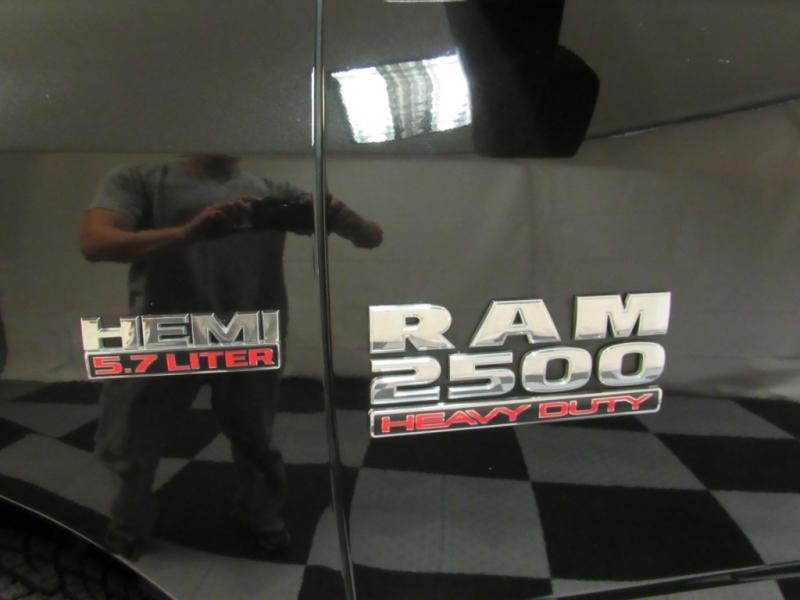RAM 2500 2016 price $23,999