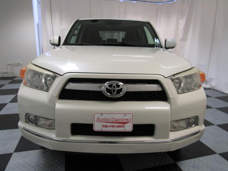 Toyota 4Runner 2010 price $15,722