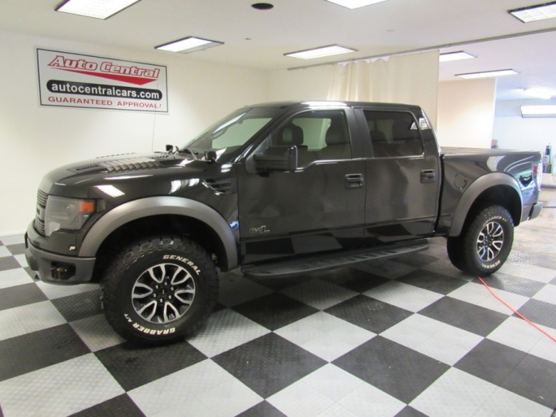 Ford F-150 2012 price $29,999