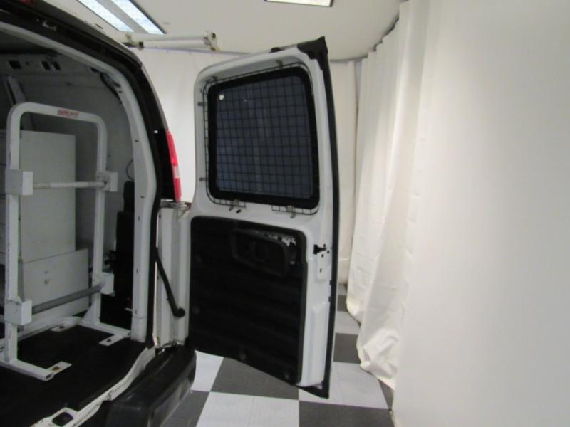 Chevrolet Express Cargo Van 2006 price $5,795