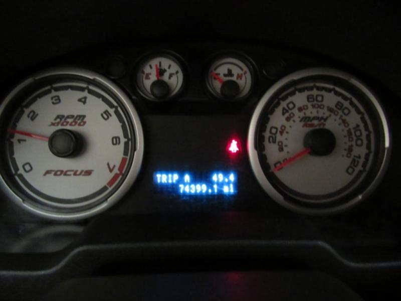 Ford Focus 2009 price $4,995