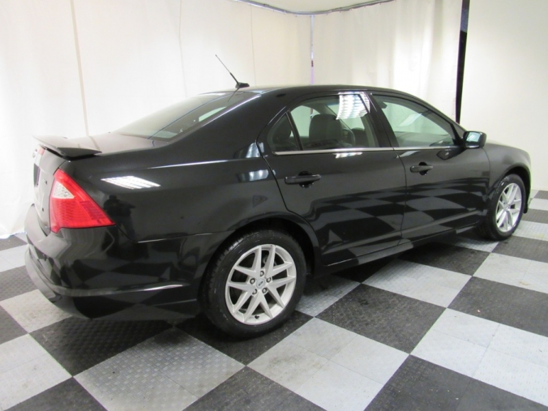Ford Fusion 2012 price $9,499