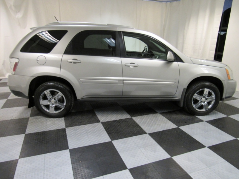 Chevrolet Equinox 2007 price $3,995