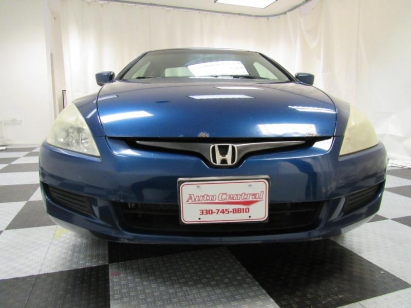 Honda Accord Cpe 2004 price $3,695
