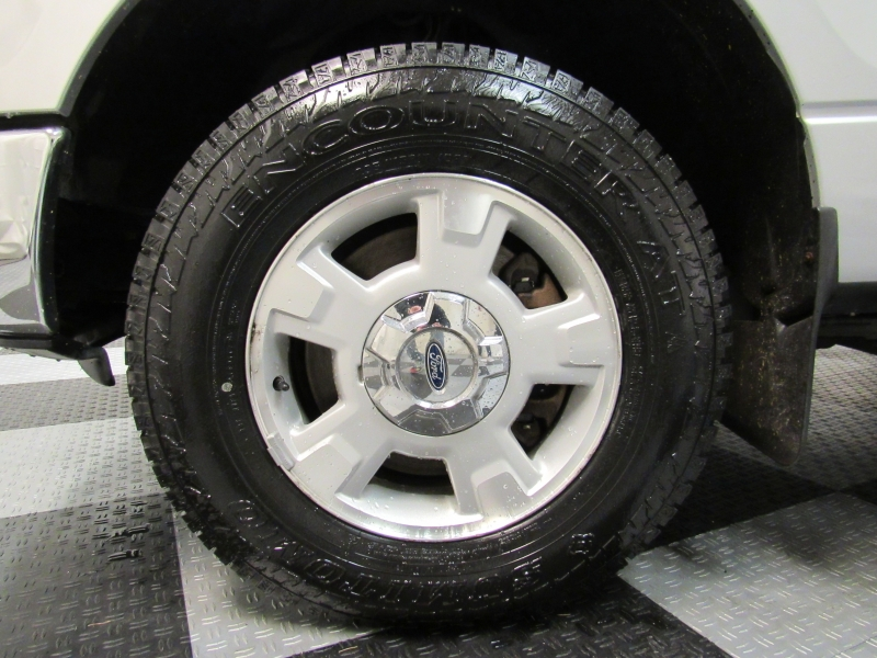 Ford F-150 4X4 2010 price $13,801