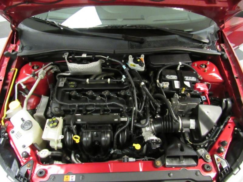 Ford Focus 2010 price $4,495