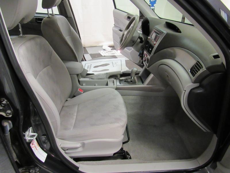 Subaru Forester 2010 price $7,999