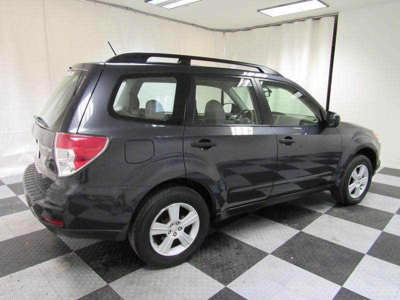 Subaru Forester AWD 2010 price $6,888