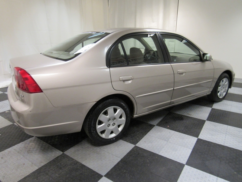 Honda Civic 2002 price $2,995
