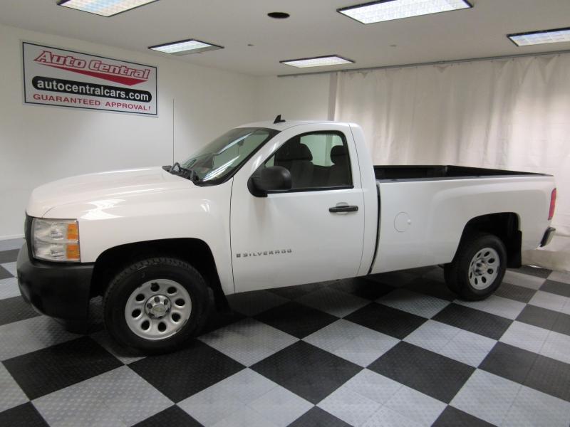 Chevrolet Silverado 1500 2009 price $7,811