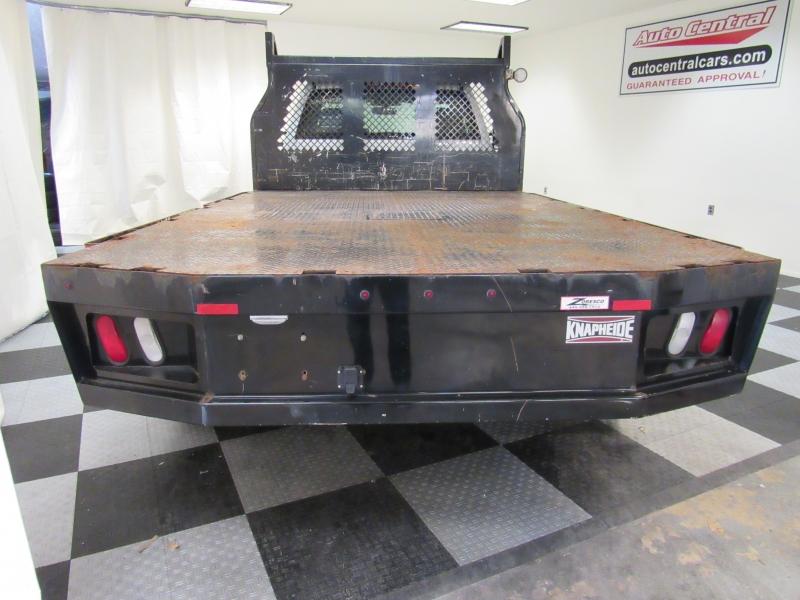 Chevrolet Silverado 3500HD 2015 price $19,802