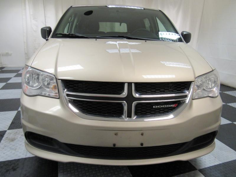 Dodge Grand Caravan 2014 price $8,981