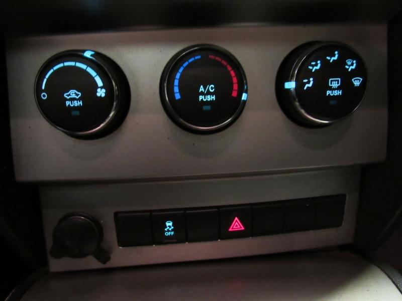 Dodge Nitro 2011 price $7,995