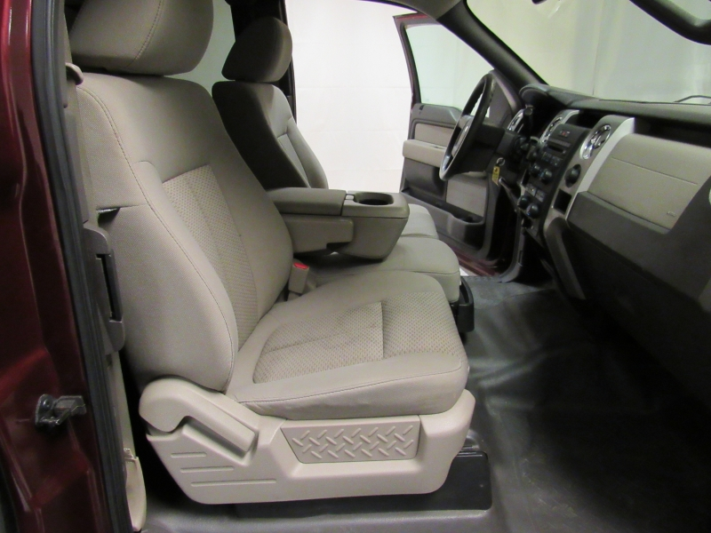 Ford F-150 4X4 2010 price $12,888