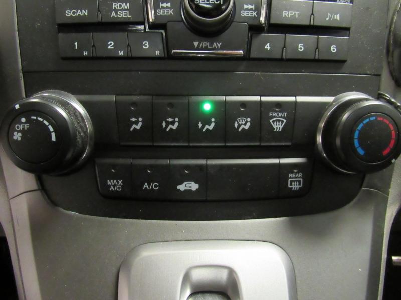 Honda CR-V 4X4 2010 price $8,412