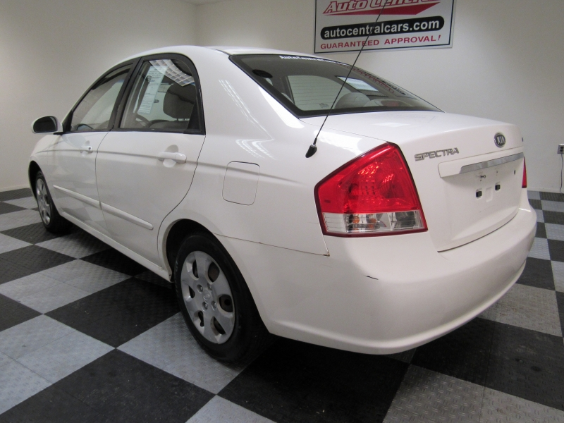 Kia Spectra 2009 price $2,695