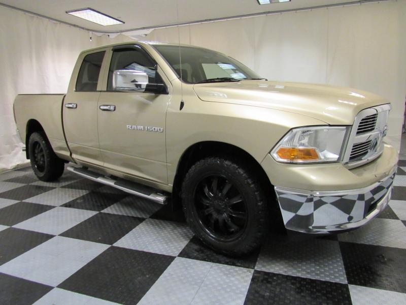 RAM 1500 2011 price $13,722