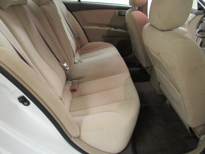 Kia Optima 2008 price $2,995