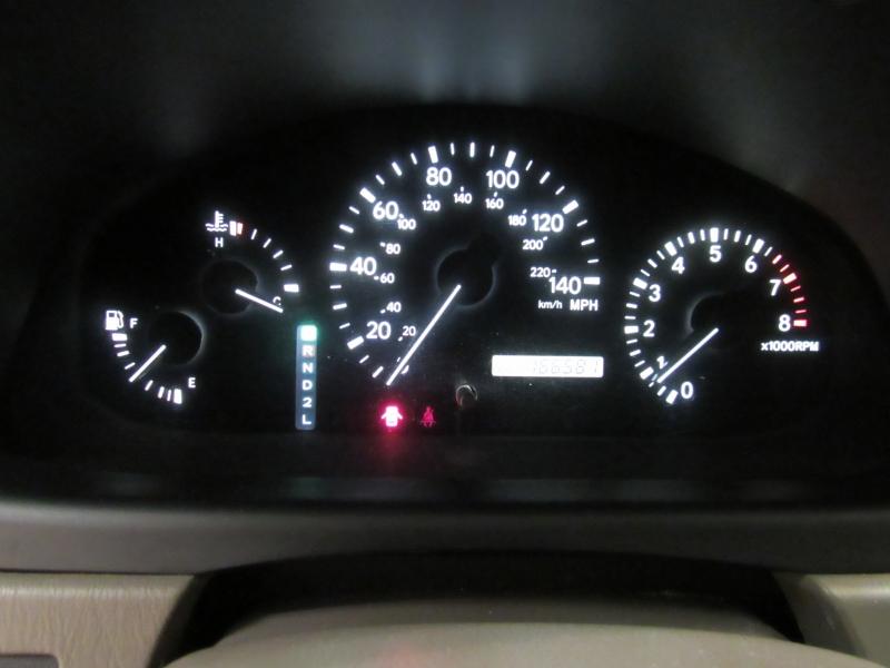 Lexus RX 300 4X4 2000 price $4,495