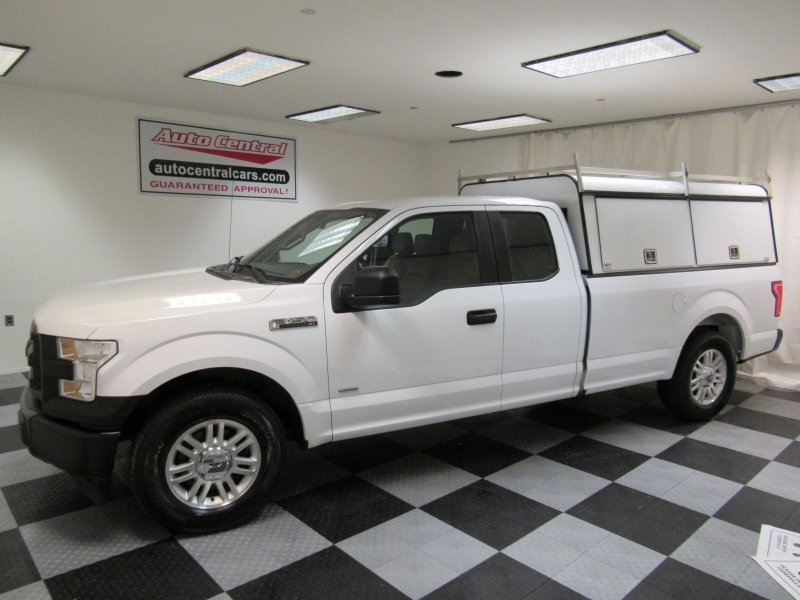 Ford F-150 2017 price $13,995