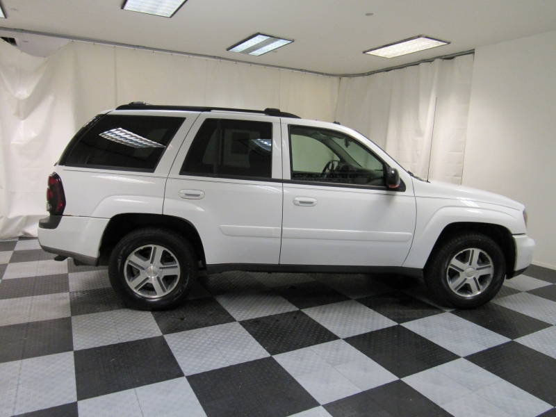 Chevrolet TrailBlazer 2005 price $4,995