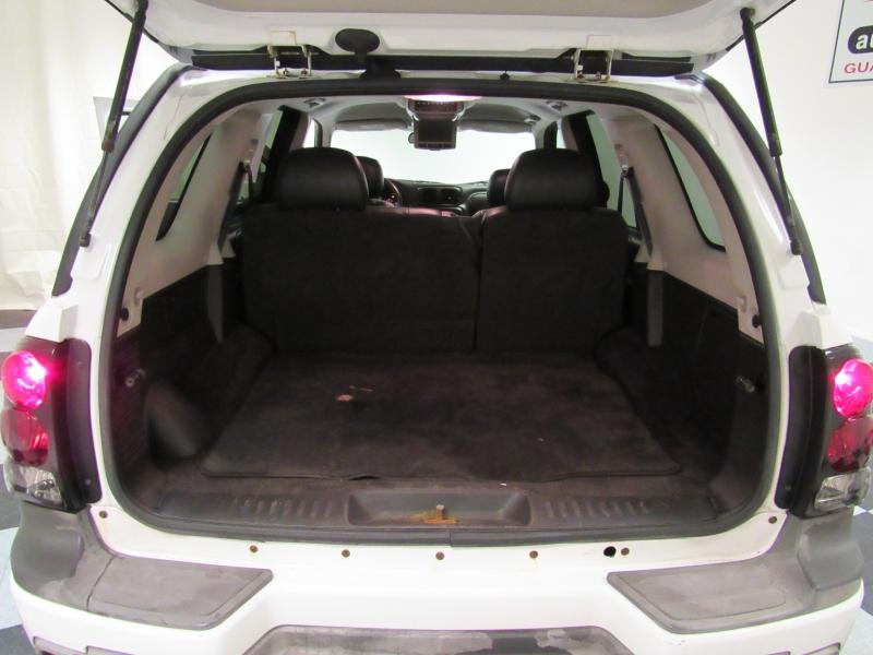 Chevrolet TrailBlazer 2005 price $4,995