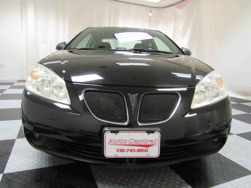Pontiac G6 2007 price $4,495