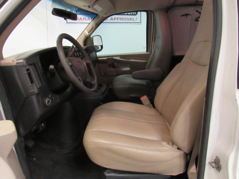 Chevrolet Express 2500 Cargo 2012 price $7,951