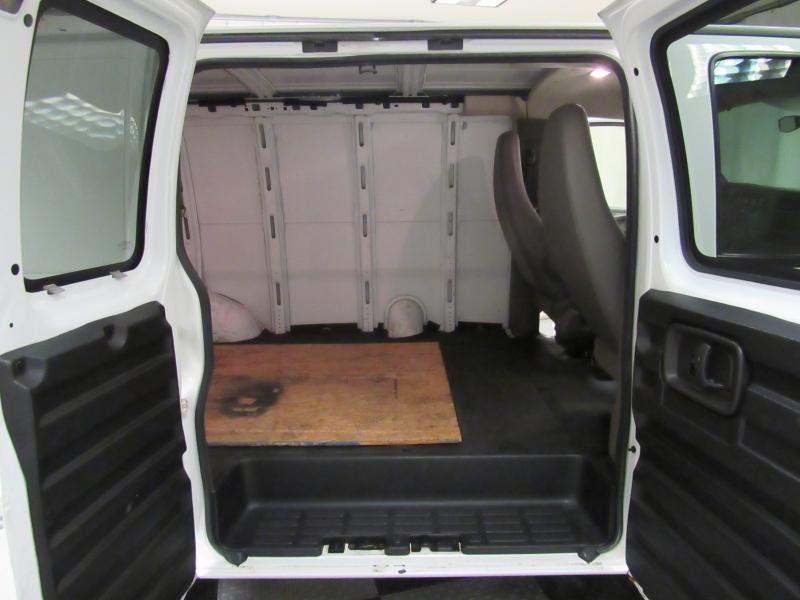 Chevrolet Express Cargo Van 2011 price $9,995