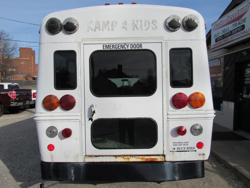GMC Savana Special BUS 1999 price $5,995