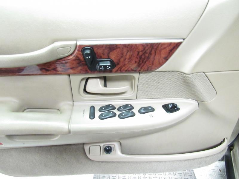 Mercury Grand Marquis 2000 price $2,995