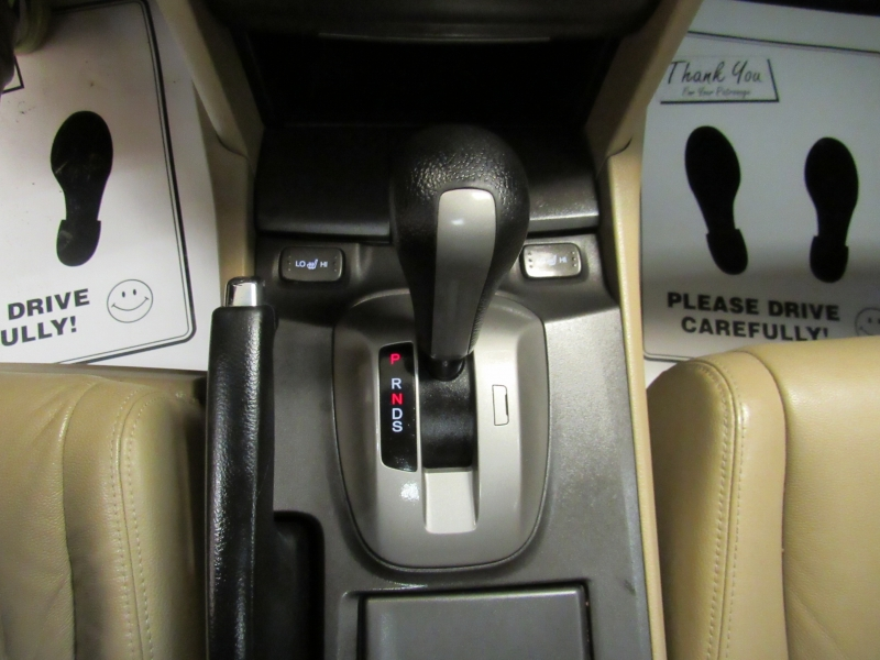Honda Accord 2011 price $8,830