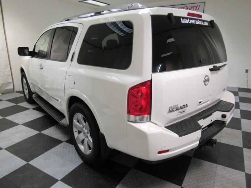 Nissan Armada 2011 price $12,860