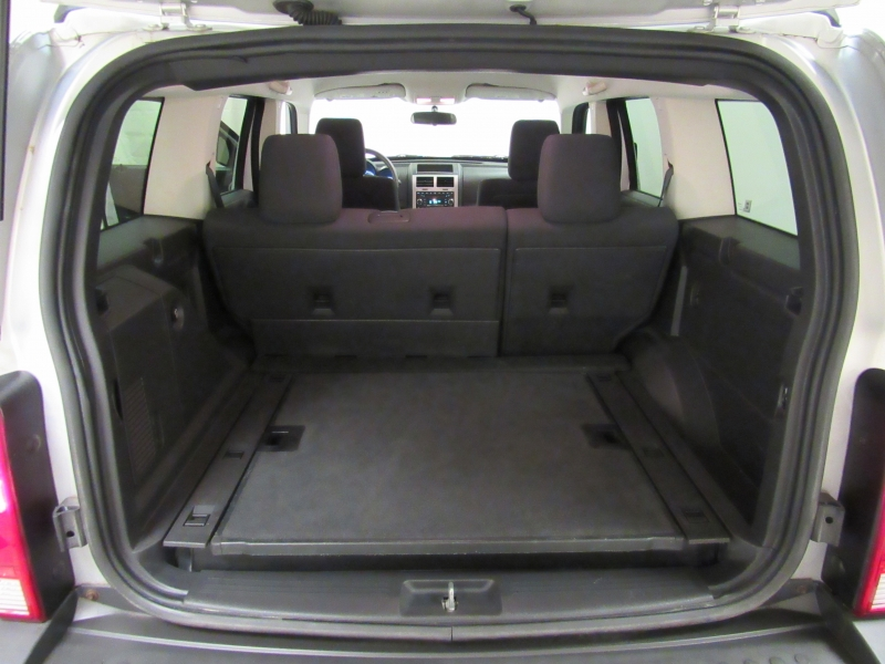 Dodge Nitro 4x4 2007 price $4,995