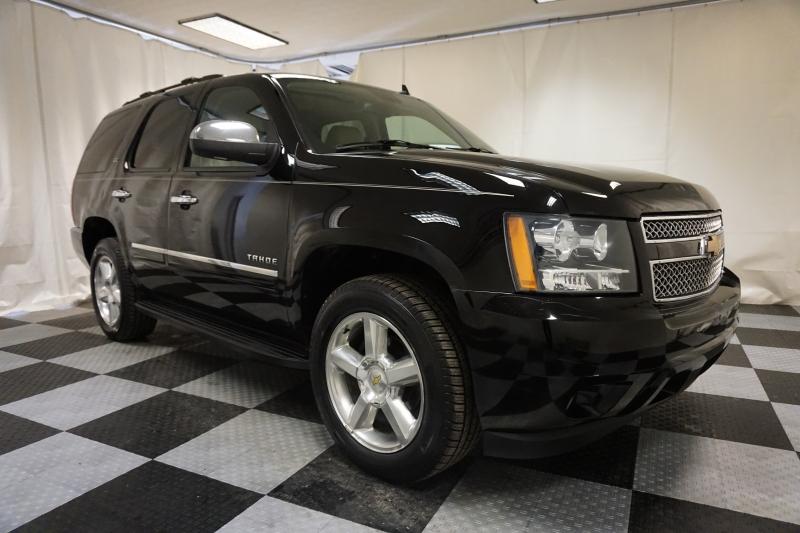 Chevrolet Tahoe 2010 price $14,241