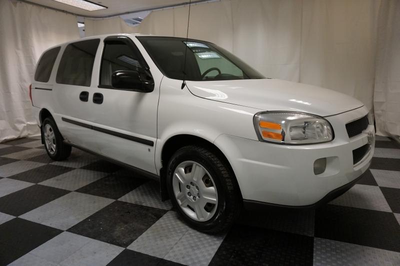 Chevrolet Uplander Cargo Van 2008 price $4,795