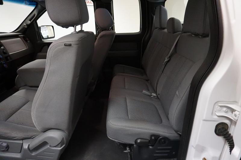 Ford F-150 STX 4x4 2013 price $12,777
