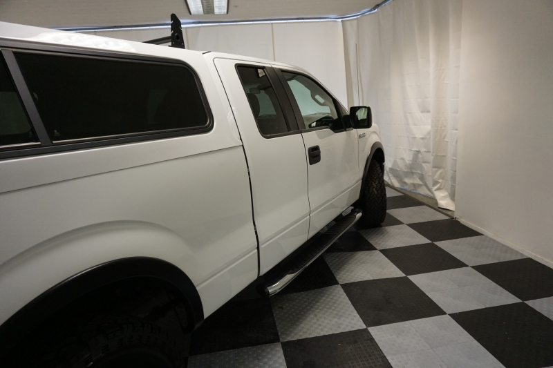 Ford F-150 2010 price $9,111